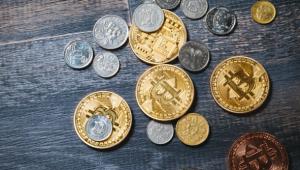 仮想通貨に変わる投資